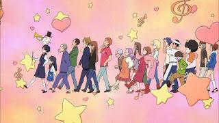 Tamako Market Anime Kyoto Animation