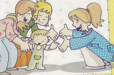 Maestras de educaci n inicial maternal y nivel 2 a os for Cancion para saludar al jardin de infantes
