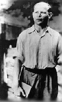 Uomini e Profeti - Dietrich Bonhoeffer