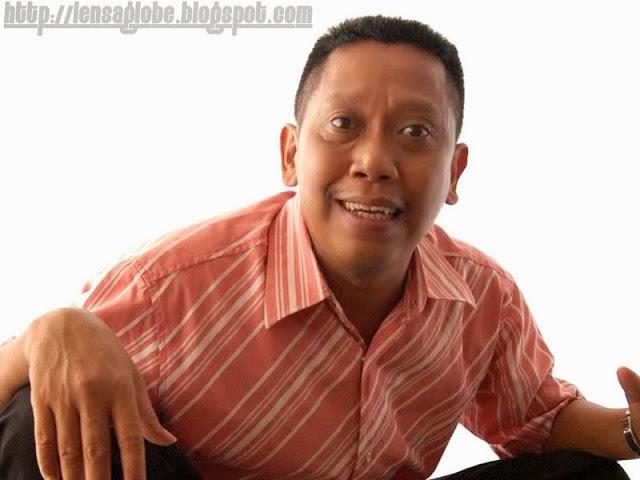 Gaya Khas tukul arwana - lensaglobe.blogspot.com