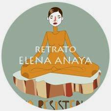 Retrato encargo Elena Anaya