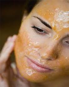 Miel de manuka peau