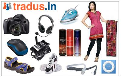 Tradus discount coupon