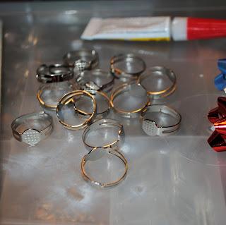 Ring Base