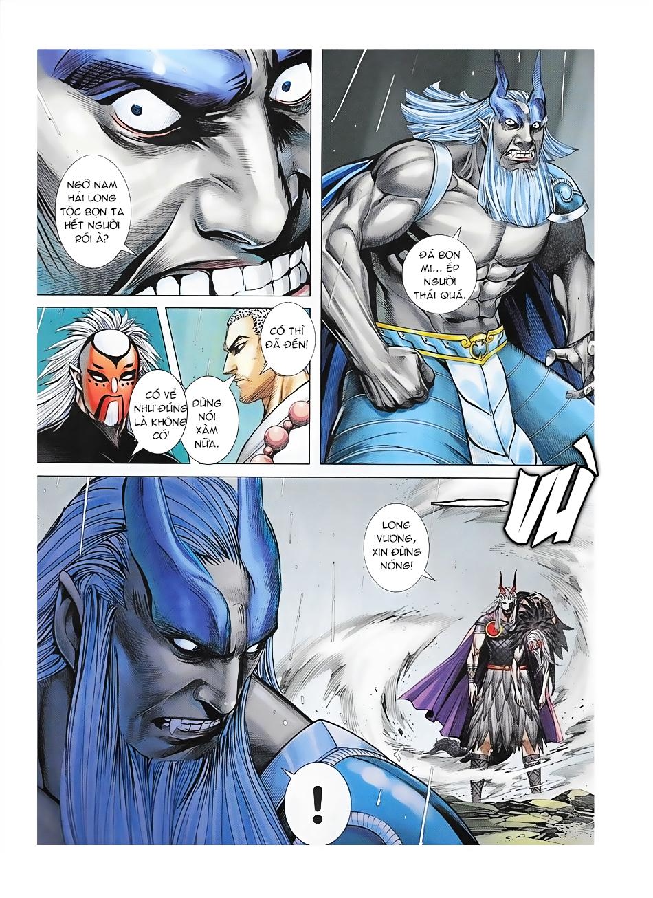 Tây Du chap 34 Trang 29 - Mangak.info