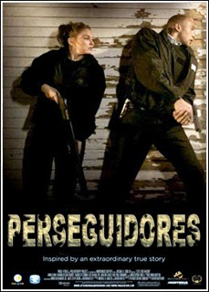 Download Filme Perseguidores – WEB DL AVI + RMVB Dublado