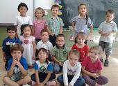 MI CLASE DE 4 AÑOS