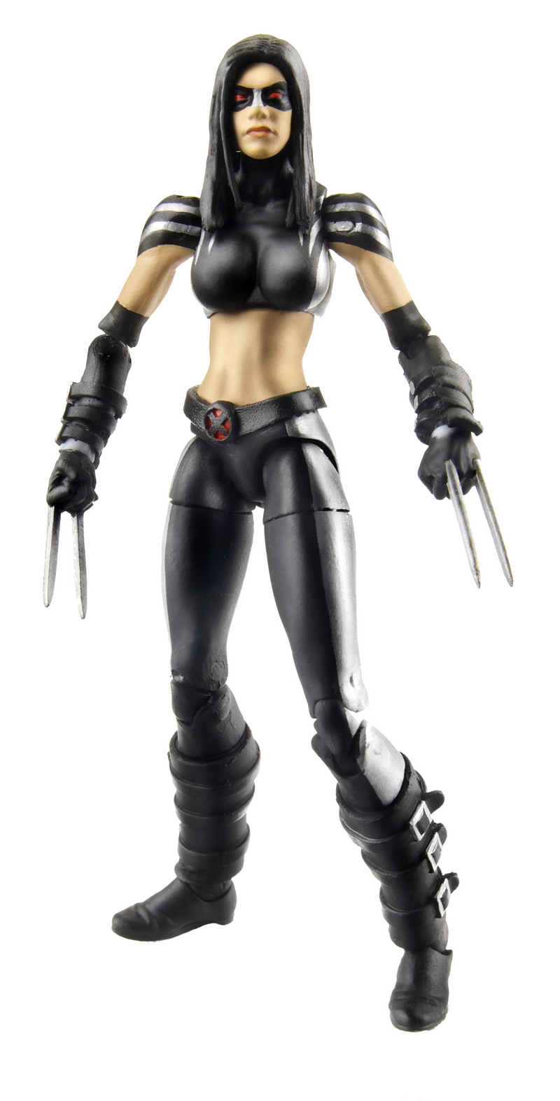 That Figures: NEWS: Marvel Universe Series 3 Wave 4 Image ... X 23 Marvel