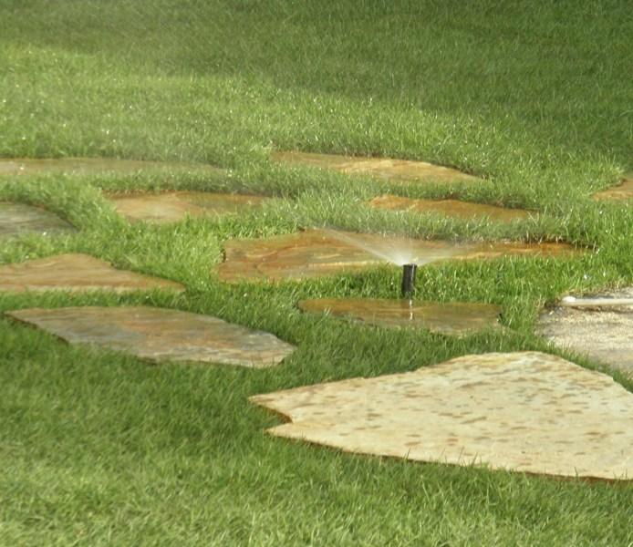 curso diseño e instalación de sistemas de riego para jardines, viv