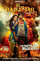 R... Rajkumar Full Movie 2013 Poster Image Wallpaper
