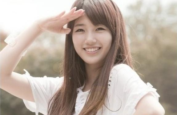 Suzy Miss A Ungkap Keinginannya