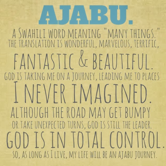 THE MEANING BEHIND THE WORD