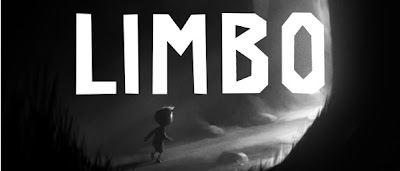 limbo logo scritta