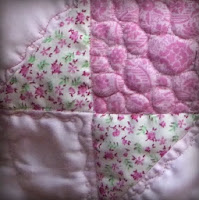 pink block