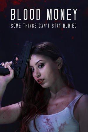 Poster Blood Money 2017