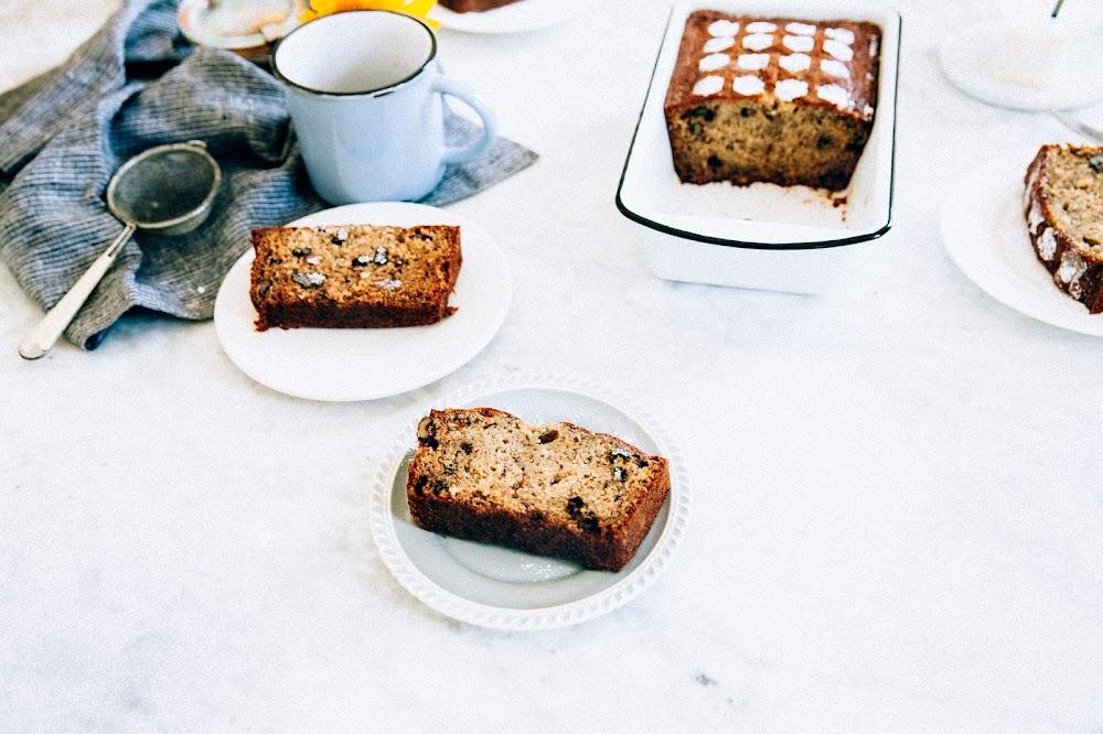 Baking blog