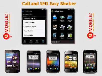 Call and SMS Blocker for qmobile a10, Call and SMS Blocker for qmobile a20,Call and SMS Blocker for qmobile a11,Call and SMS Blocker for qmobile a4,Call and SMS Blocker for qmobile a8, Call and SMS Blocker for qmobile a9, Noir,A15,a50,a900,a950,a30,a80
