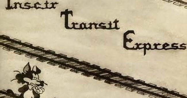 Inscir Transit Express Missa Est