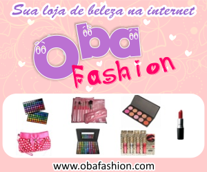 Parceria:Loja Oba Fashion