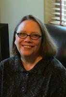 author Bonnie Leon author of Joy Takes Flight