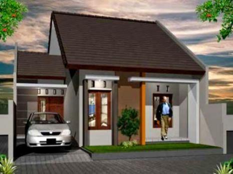 iklan Rumah dijual di Wirobrajan Yogyakarta – Rumah Minimalis