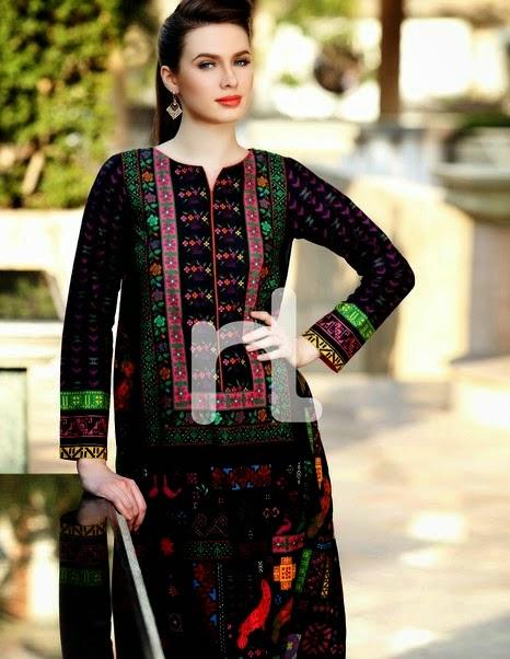 trend fashion 2014