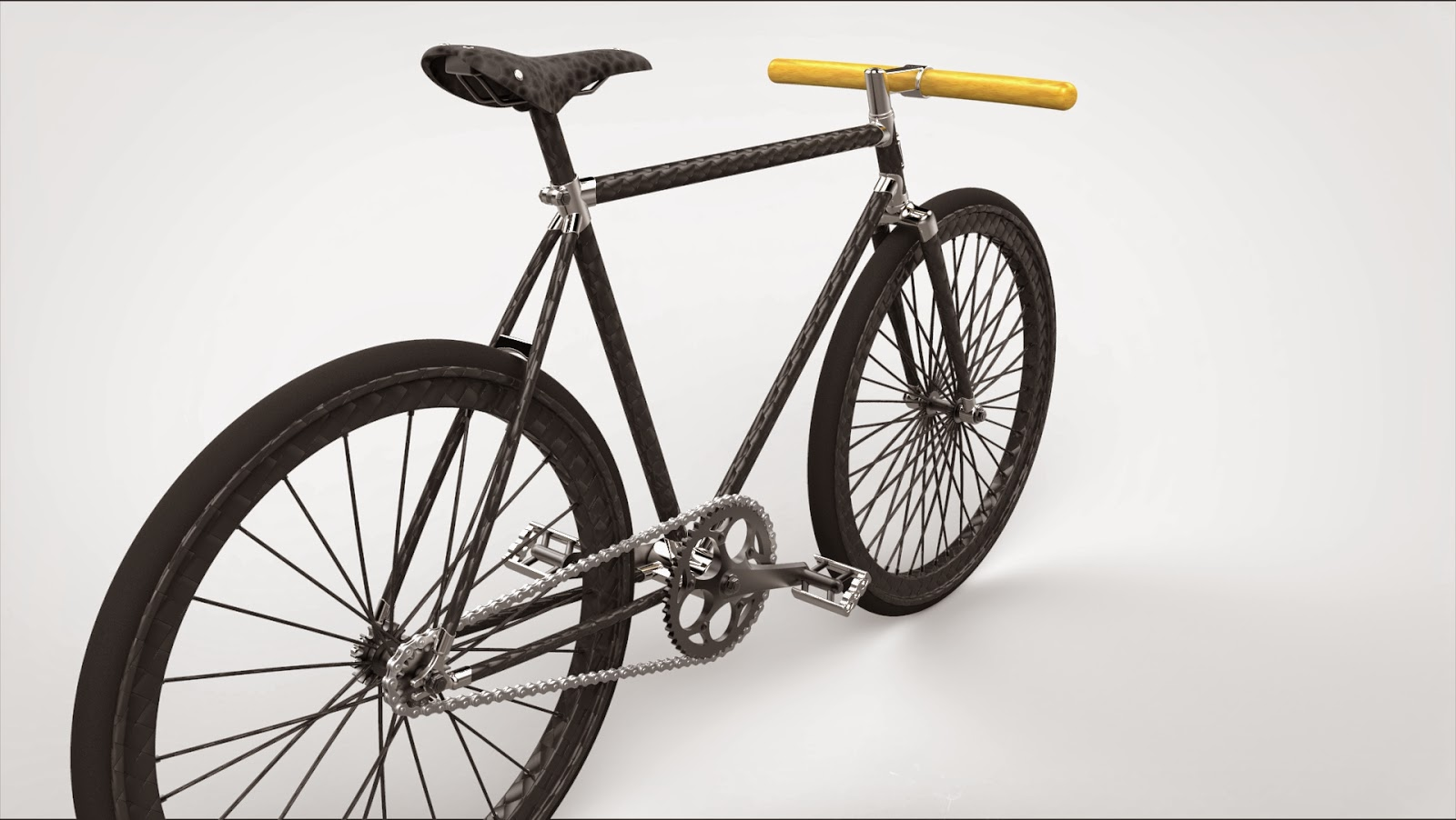 WORLD EXCLUSIVE | Diamond One by Rossobike....pure luxury!