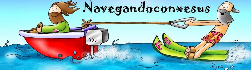 Navegandoconxesus