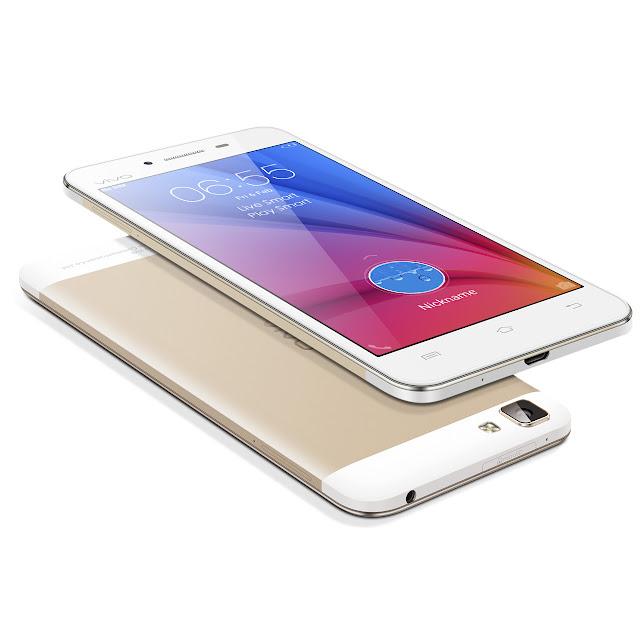 Harga Vivo Y35, Handphone Vivo Android Terbaru