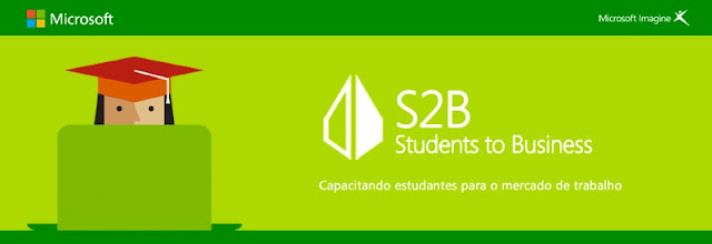 Programa S2B Microsoft