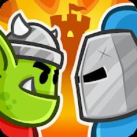Castle Raid 2 android apk