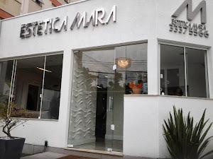 ESTÉTICA MARA  NOVA SEDE  2013 !!