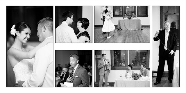 Black and White Wedding Photography Fort Lauderdale
