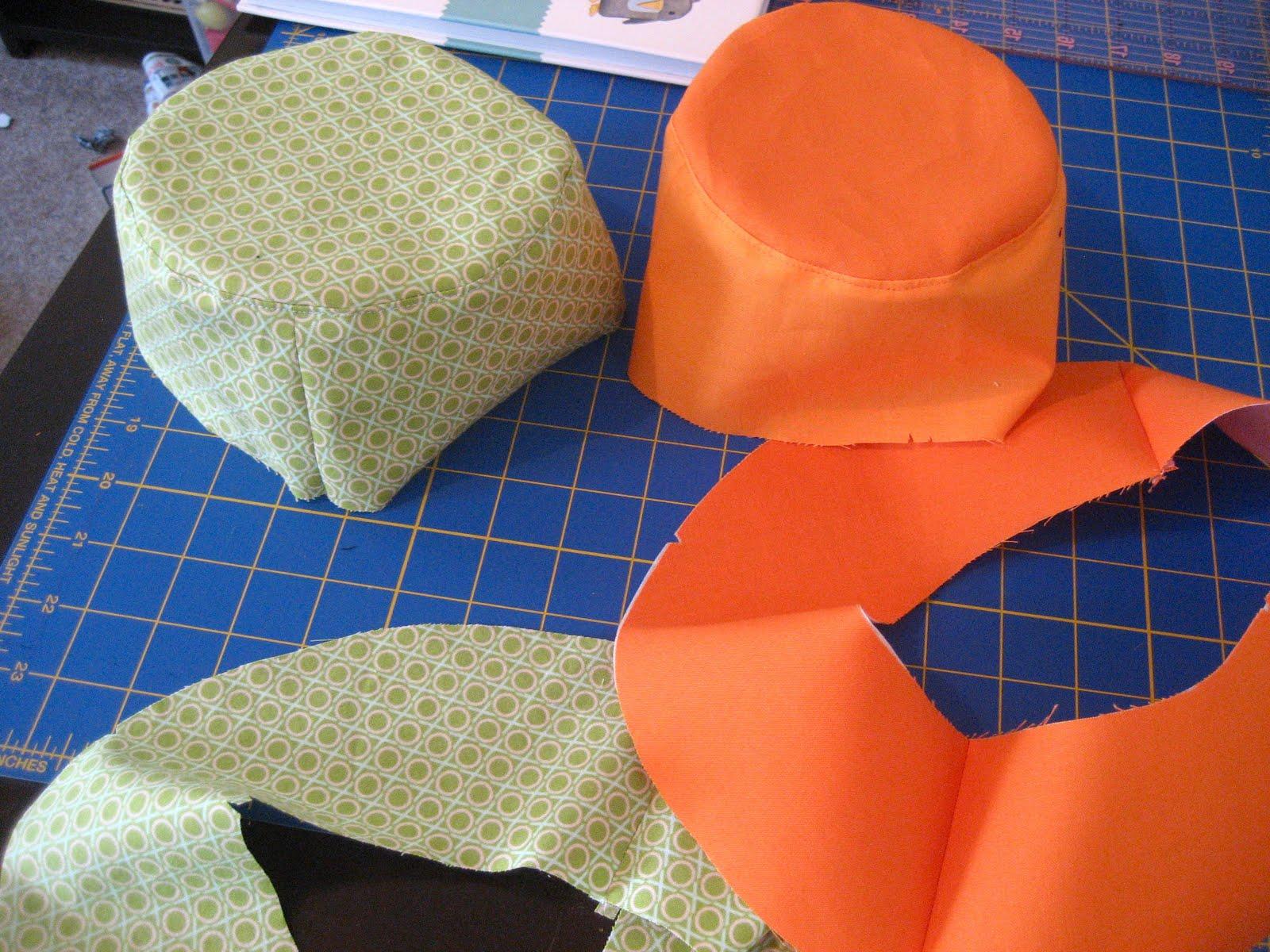 a little gray  LTTSA  Bucket Hats d7c0942fed9