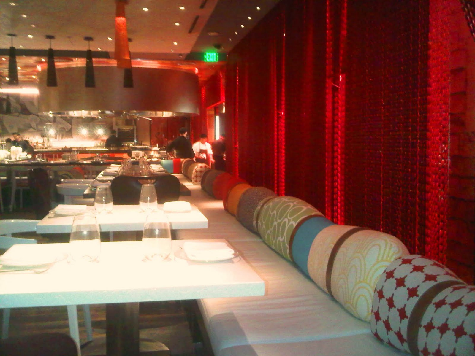 Jaleo By Jose Andres At The Cosmopolitan Las Vegas