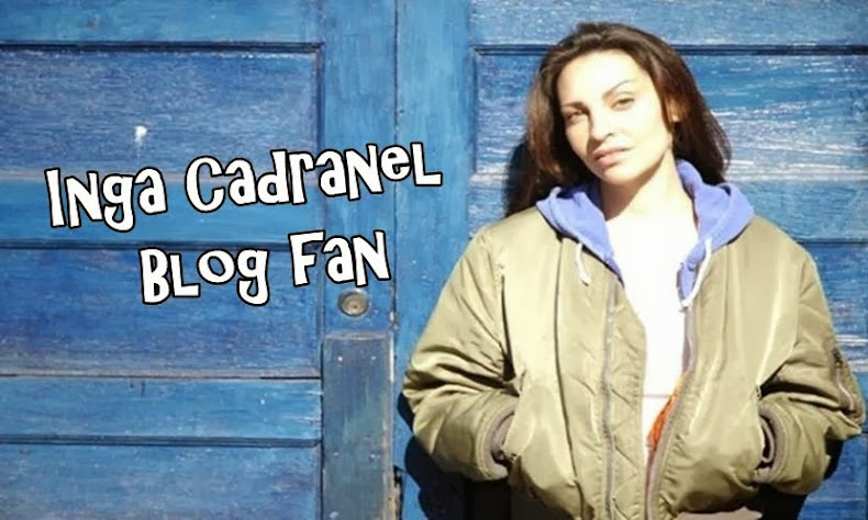 Inga Cadranel Videos