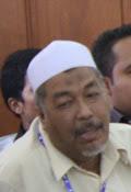 Hj Mohd Zuki b. Don Gred N22