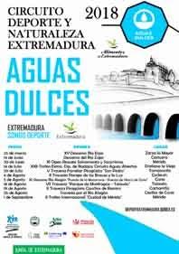 CIRCUITO AGUAS DULCES 2018