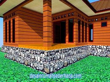 desain rumah kayu mungil minimalis - serambi & Desain Rumah Kayu Mungil Bisa Untuk Villa   Desain Rumah Sederhana ...