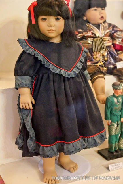 mindanao doll