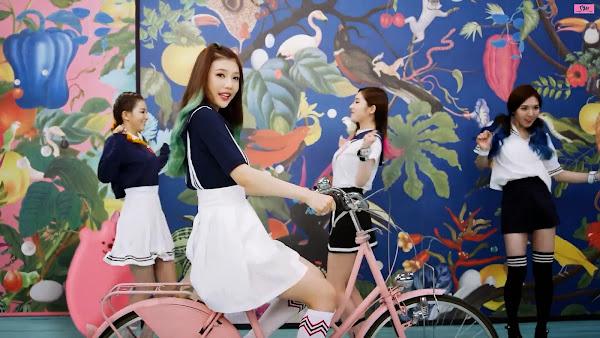 Red Velvet Hapiness Joy