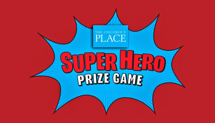 tcp super hero game