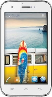 Specification of the Micromax Canvas Lite A92