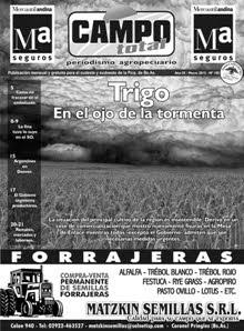 Revista Marzo 2015
