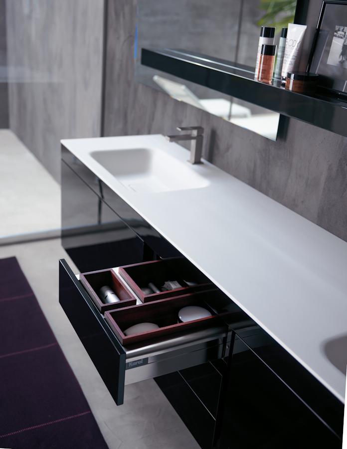Muebles De Baño Karol:LUXE BATH Baños – Decoración y Estilo: 06/01/2011 – 07/01/2011