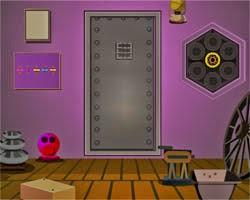 Juegos de Escape Old Span House Escape