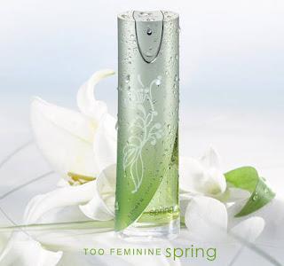Parfum Aigner Spring