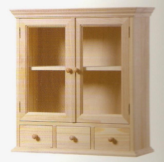 Cadal muebles de madera en crudo para for Puertas de madera para bano precios