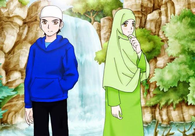 pacaran dalam islam, kebutuhan wanita dalam pacaran, cinta, kasih sayang, asmara, romantis