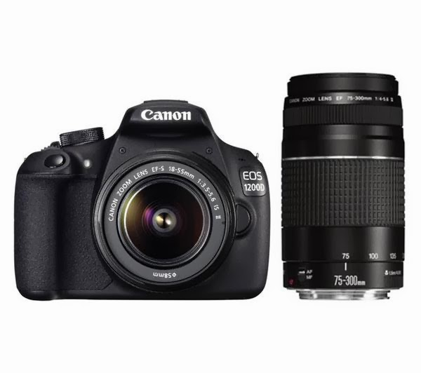 Canon EOS 1200D, Nikon D3300, Canon vs Nikon, Canon EOS 1200D vs Nikon D3300, entry level DSLR, HD-SLR camera, Full HD video, third party lens